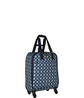 Brighton - Messina Wheeled Weekender Bag