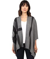Brigitte Bailey - Cienna Striped Poncho