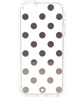 Kate Spade New York - Le Pavillion Dot Clear Phone Case for iPhone 6c