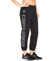 Under Armour - Favorite Fleece Capris