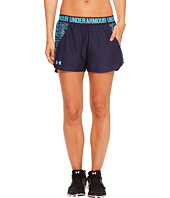 Under Armour - New Play Up Shorts Printed