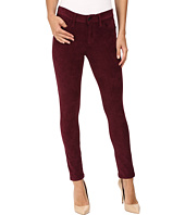 Joe's Jeans - Icon Ankle in Garnet
