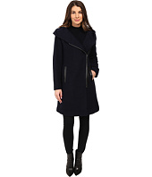 Marc New York by Andrew Marc - Fara Felted Wool Coat