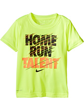 Nike Kids - Home Run Talent Dri-FIT™ Tee (Toddler)