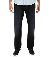 Mavi Jeans - Matt Mid-Rise Straight in Ink Williamsburg