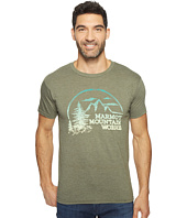 Marmot - Halation Short Sleeve Tee