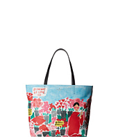Kate Spade New York - Be Mine Rose Market Hallie