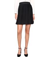 Kate Spade New York - Contrast Stitch Skirt