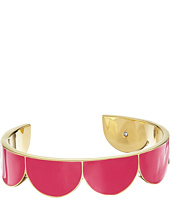 Kate Spade New York - Taking Shapes Cuff