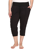 Lucy - Extended Get Going Capris