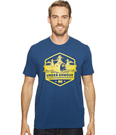 Under Armour - UA Freedom By Sea Tee