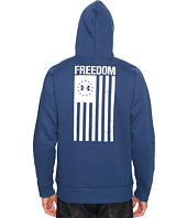 Under Armour - Freedom Flag Rival Hoodie