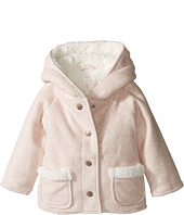 Pumpkin Patch Kids - Duffle Jacket (Infant)