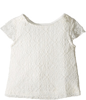 Kardashian Kids - Tulip Back Lace Top (Infant)