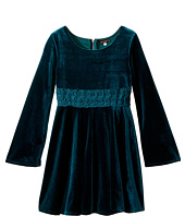 Ella Moss Girl - Katy Bell Sleeve Dress (Big Kids)