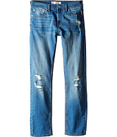 Levi's® Kids - 511 Slim Destruction Jeans (Big Kids)