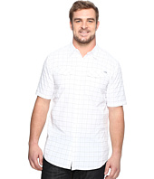 Columbia - Silver Ridge™ Multi Plaid S/S Shirt - Tall