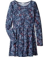 Splendid Littles - Floral Print Dress (Big Kids)