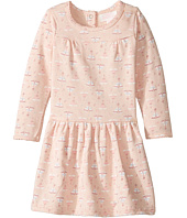 Pumpkin Patch Kids - Teepee Print Knit Dress (Infant)
