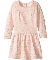 Pumpkin Patch Kids - Teepee Print Knit Dress (Infant)