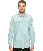 Tommy Bahama - Selaron Chambray Long Sleeve Woven Shirt