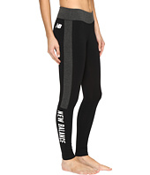 New Balance - Trackster Leggings