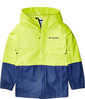 Columbia Kids - Ibex Rain Slicker (Little Kids/Big Kids)