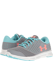 Under Armour Kids - UA Micro Rave Run (Little Kid)