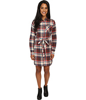 United By Blue - Murray Plaid Dress