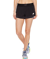 New Balance - Mixed Media 2-in-1 Shorts