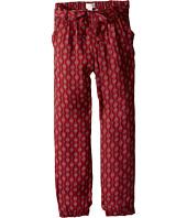 Pumpkin Patch Kids - Printed Tie Pants (Infant/Toddler/Little Kids/Big Kids)
