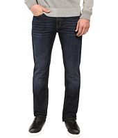 U.S. POLO ASSN. - Rigid Slim Straight Five-Pocket Denim Jeans in Blue