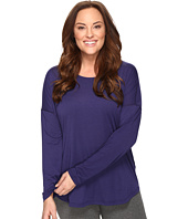 Lucy - Extended Final Rep Long Sleeve Top