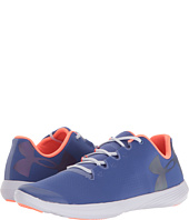 Under Armour Kids - UA Street Precision Low IR (Big Kid)
