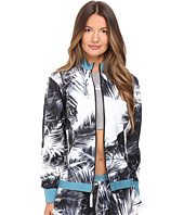 adidas by Stella McCartney - Run Palm Print Jacket AX6993
