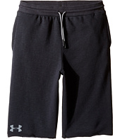 Under Armour Kids - Select Terry Shorts (Big Kids)