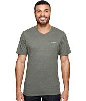 Columbia - Cullman Crest V-Neck Short Sleeve Shirt