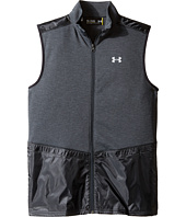 Under Armour Kids - Full Zip Hybrid Vest (Big Kids)