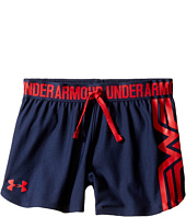 Under Armour Kids - Wonder Woman Play Up Shorts (Big Kids)