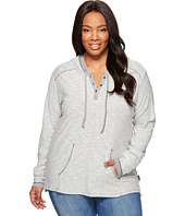 Columbia - Plus Size Easygoing Hoodie