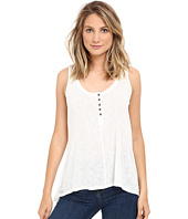 Culture Phit - Janis Sleeveless Tank Top with Buttons