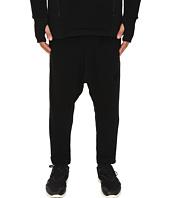 adidas Y-3 by Yohji Yamamoto - Double Jersey Pants