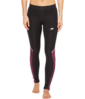 New Balance - Printed Accelerate Tights