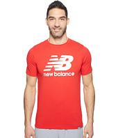 New Balance - Classic Short Sleeve Logo Tee