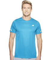 New Balance - NB Ice Short Sleeve
