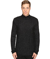 Matiere - Smith Cashmere Blend Cowl Neck Sweater