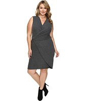 Tart - Plus Size Analyse Dress