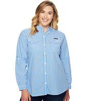 Columbia - Plus Size Super Bonehead™ II L/S Shirt