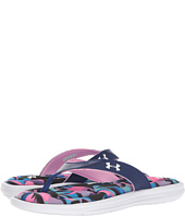 Under Armour - UA Marbella Floral V Thong