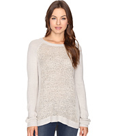 Brigitte Bailey - Amber Boucle Front Pullover